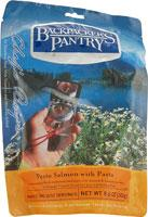 Backpacker's Pantry NC Pesto Salmon Pasta