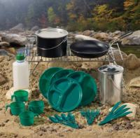 Open Country 26 Piece Backwoods Camp Kit