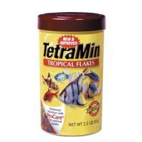 Tetramin Staple Flake