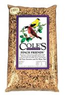 Cole's Wild Bird Products Finch Friends 5 lbs.