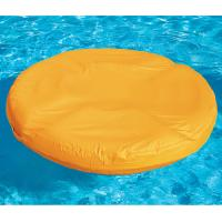 Solstice SunSoft Chaise Orange