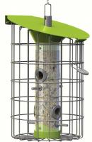 The Nuttery Roundhaus Seed Feeder