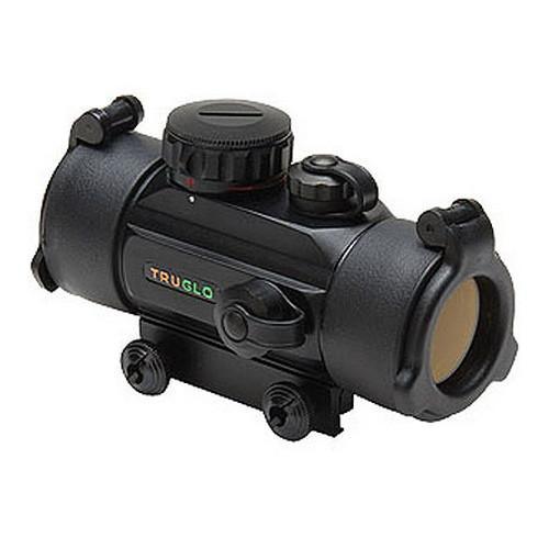 Red-dot 30mm Dual Clr Blk