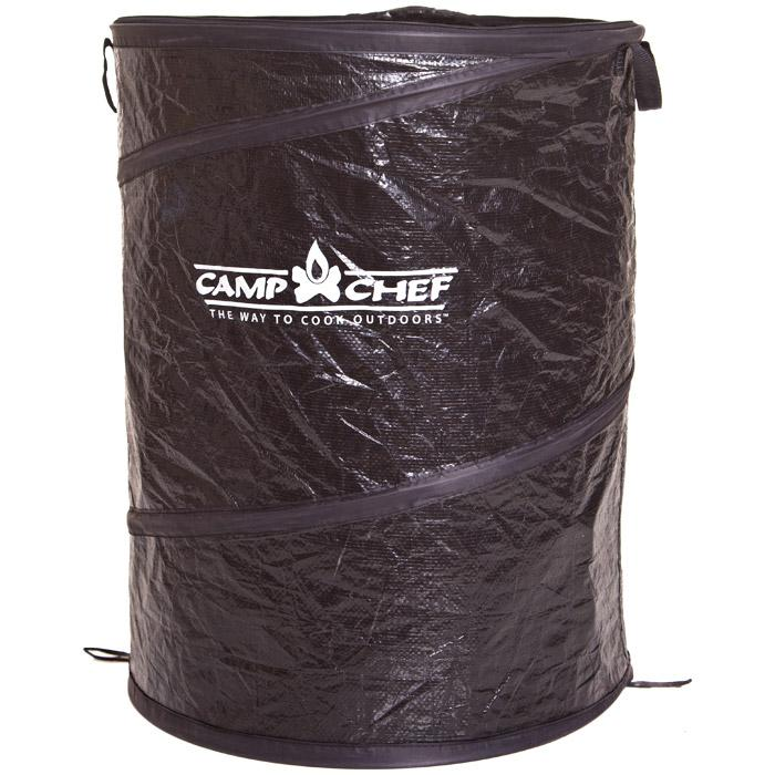 Camp chef collapsible garbage can - Collapsible trash can ...