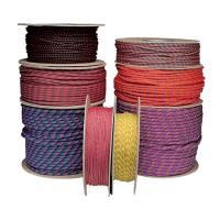 ABC 5mm X 300' Cord Assorted Light Colors