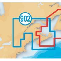 Navionics Platinum Plus Nova Scotia & St. Lawrence River - SD/MicroSD