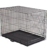 Economy Dog Crate - Small