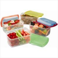 Smart Portionâ?¢ 2 C. Chill Container Set
