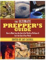 ProForce The Ultimate Prepper Guide