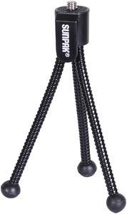 Sunpak 620-786 5 Flex Leg Mini-spider Tripod