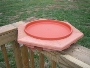 Heated Bird Baths by Songbird Essentials