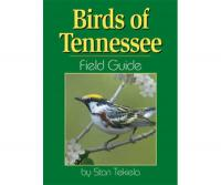 Adventure Publications Birds Tennessee Field Guide