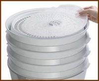 Presto Nonstick Mesh Screens