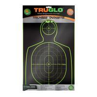 Truglo Watch Company Target Handgun 12X18 6Pk