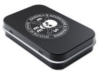 ESEE Knives Mini Survival Kit in Tin