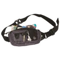 Chums Trekker Waist Pack - Gray