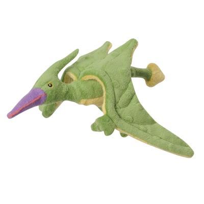 Godog Baby Pterodactyl Dog Toy