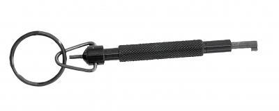Uzi Rotator Universal Handcuff Key