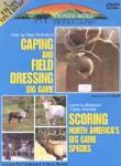 Stoney-Wolf Scoring Big Game/Caping & Field Dressing Game DVD
