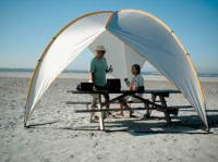 ABO Gear Tripod Screen Tent