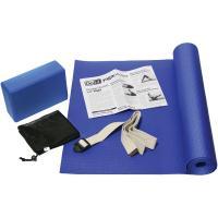 Gofit GF-YOGAK Yoga Starter Kit