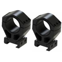 XTR Sig Rings,34mm, 1.50 Height, Pair,mat