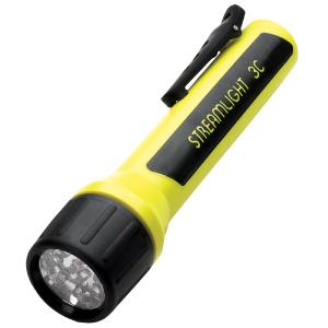 Streamlight Inc - 3C LED White LED Blister