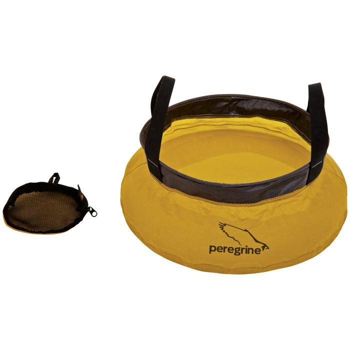 Peregrine Ultralight Folding Basin-10l