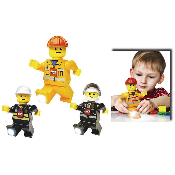 Sun Lego City Torch - Assorted