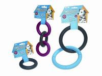Invincible Chains Dog Toy