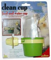 Cup Feeder Bird Medium
