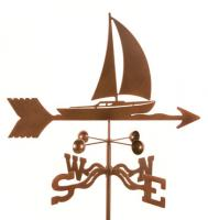EZ Vane Sailboat Weathervane