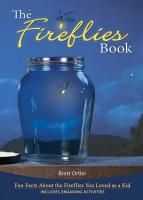 Adventure Publications The Fireflies Book