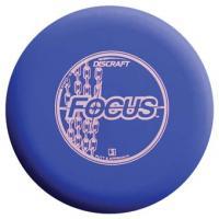 Discraft Pro D Focus Putter