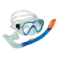 Swimline Adult Mask & Snorkel Set