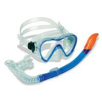 Swimline Adult Mask & Snorkel Set