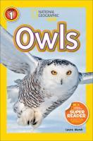 Random House Owls