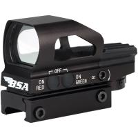 Panoramic Sight Red/Green 4 Reticles
