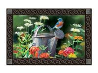 Magnet Works Garden Bluebird Matmate