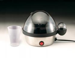 Maverick Stainless Base Egg Cooker & Poacher