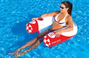 Water Boats & Furniture by SportsStuff