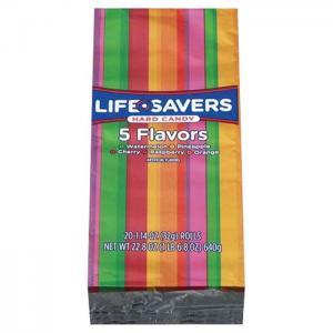 Snacks by Lifesaver
