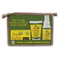 Poison Ivy/oak Solution Kit