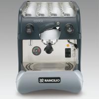Rancilio Epoca S Tank 1 Espresso Machine