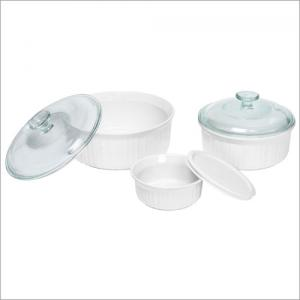 Casserole by CorningWare