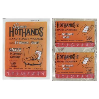 Hot Hands Hothands 2