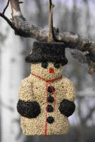 Pine Tree Farms Snow Man