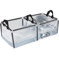 Coleman Pvc Wash Basin - Double
