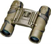 Tasco Essentials 12x25mm Brown/Camo Binoculars