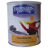 Backpacker's Pantry Sweet Corn, Can